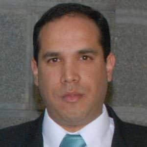 Dr. Augusto Javier Espinoza Gallangos