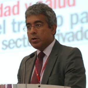 Dr. Edgardo Balbin Torres
