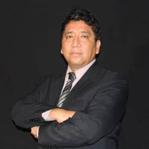 Dr. Joel Cárdenas Lizárraga