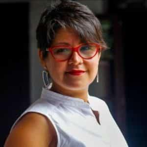 Dra. Mariela Belleza Salazar