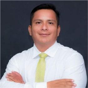 Dr. Miguel Angel Alegre