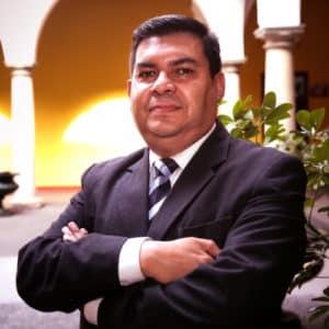 Guillermo Martin Sevilla Gálvez