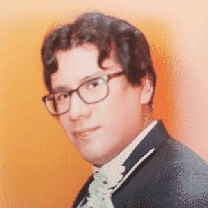 Dr. Christian Rojas Mongó