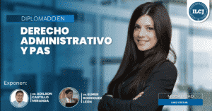 Diplomado Derecho Administrativo y PAS
